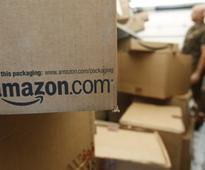 Amazon's Spending Spree Raises Margin Concerns