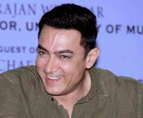 Aamir Khan was never supported in his decision