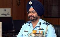 Can fight a two-front war with Pakistan, China: Indian Air Force chief BS Dhanoa