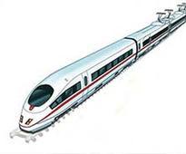 Delhi-Chennai Bullet Train Project: Railway Officials to Visit China