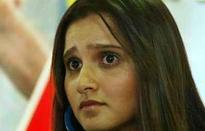 A tearful Sania: Can't keep justifying my Indianness
