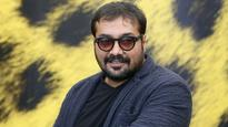 Anurag Kashyap reacts to SC's decision of no compulsion on playing the national anthem in cinema halls