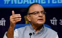 Squeeze Parallel Economy in a Fair Manner: Finance Minister Arun Jaitley