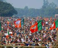 BJP leads the list of tainted candidates in upcoming Delhi Polls