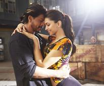 'Happy New Year' (HNY) US Box Office Collection Disappointing: Shah Rukh Losing