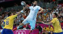 Rio 2016 Olympics: Inside job threatens European handball reign