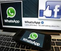 WhatsApp deal shows Facebook push to stay on top