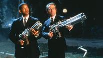 'Men In Black 4' To Have A Female Lead, But You Might Miss Will Smith This Time