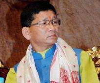 SC to hear plea seeking CBI probe into Kalhiko Pul's suicide note