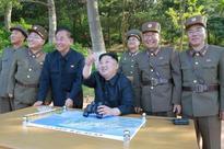 Advanced hydrogen bomb developed by North Korea: State media