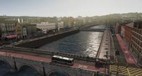 Cork City has been lovingly recreated in this video game