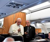 Pope Francis, most liberal Catholic leader ever?