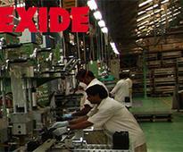 Exide Inds Q1 net profit dips 16% to Rs.155.20 crore