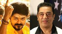 Don't re-censor Mersal: Kamal Haasan