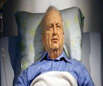 Ariel Sharon dies following eight-year coma