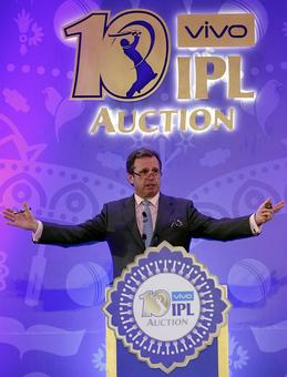 Fun numbers from IPL Auction 2017