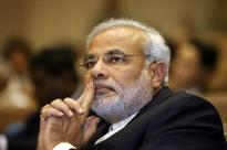 Toilet-building CEOs to sweep roads in Narendra Modi clean India push