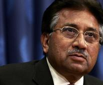 Pakistan's Musharraf to skip court hearing over security issue