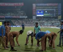 Eden Gardens Curator Gets Backing from Ravi Shastri After India-South Africa Twenty20 Gets Abandoned