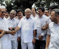 BS Yeddyurappa's acquittal ignites hope of BJP's revival in South India