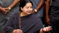 Work on Desalination Plants in Chennai has Started: Jayalalithaa