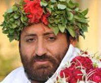 Surat Crime Branch questioning rape accused Narayan Sai(Update:Narayan sai)