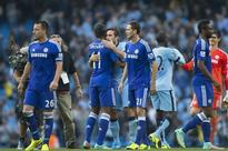 Lampard stuns former club Chelsea, United implodes