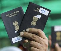 Fellow citizens, be ready for hi-tech passports