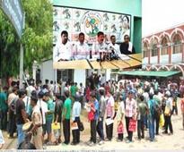 Tripura opposition demands CM's resignation over termination of over 10,000 teachers' jobs