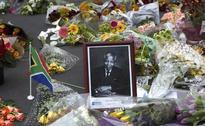 South Africa prepares funeral for the ages for Nelson Mandela
