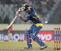 Thirimanne, Jayawardene bat Sri Lanka to Asia Cup crown
