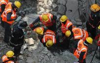 Mumbai building collapse: Death toll reaches 7