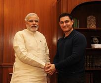 Demonetisation has not affected me: Aamir Khan