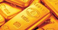 Gold price falls 1.54% in futures trade