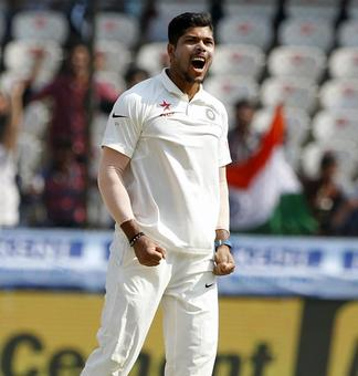 Umesh Yadav sheds light on how Kohli is bowler's captain