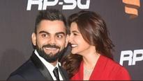 Virat Kohli and Anushka Sharma to get married in Italy next week: Reports