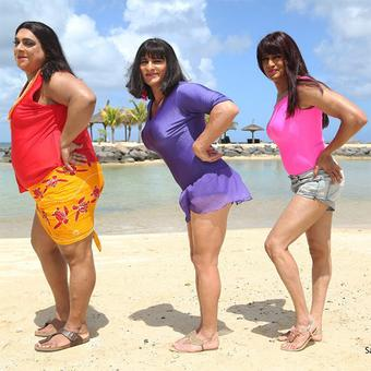 Box Office: Humshakals opens well