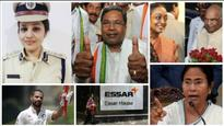 DNA Evening reads: Prez Polls; a cop transferred for doing her job; Didi talks tough and more