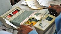 Rajasthan Opposition demands VVPT machines for by-elections