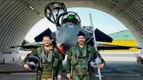 Impressed with swing role capability of Rafale jet: Air Chief Dhanoa