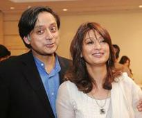 As unusual tweets fly, Tharoor says account hacked