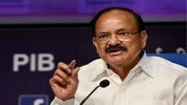 NDA names Venkaiah Naidu as its Vice-President candidate
