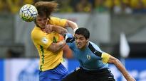Luis Suarez suspension an advantage for Brazil: Casemiro