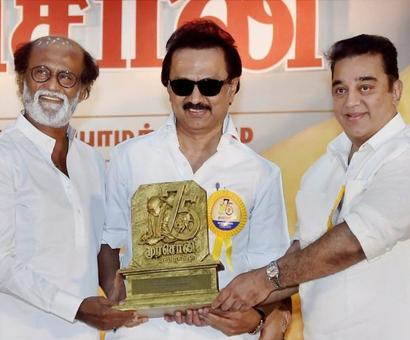 'Will criticise Rajinikanth if joins politics'