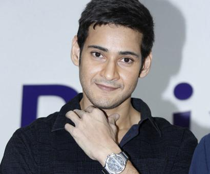 OMG! Superstar Mahesh Babu spent 14 hours clicking selfies with fans