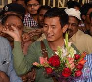 We hold the key to 3 constituencies: GJM