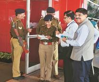 CISF to ramp up hiring, embrace technology