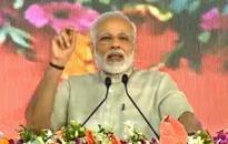India can't afford digital divide: PM Modi