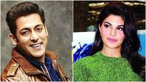 Salman Khan wants Jacqueline Fernandez in 'Race 3'