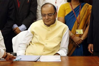 Work on Modi Sarkar's last full Budget begins this week